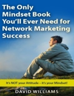 (ebook) Only Mindset Book You'll Ever Need for Network Marketing Success - Business & Finance Ecommerce