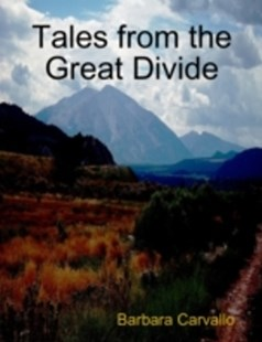 (ebook) Tales from the Great Divide - Crime Mystery & Thriller