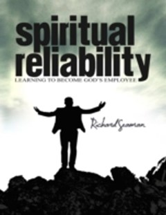 (ebook) Spiritual Reliability - Learning to Become God