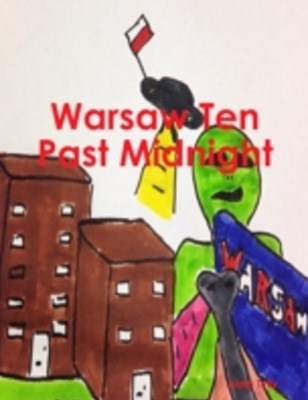 (ebook) Warsaw Ten Past Midnight