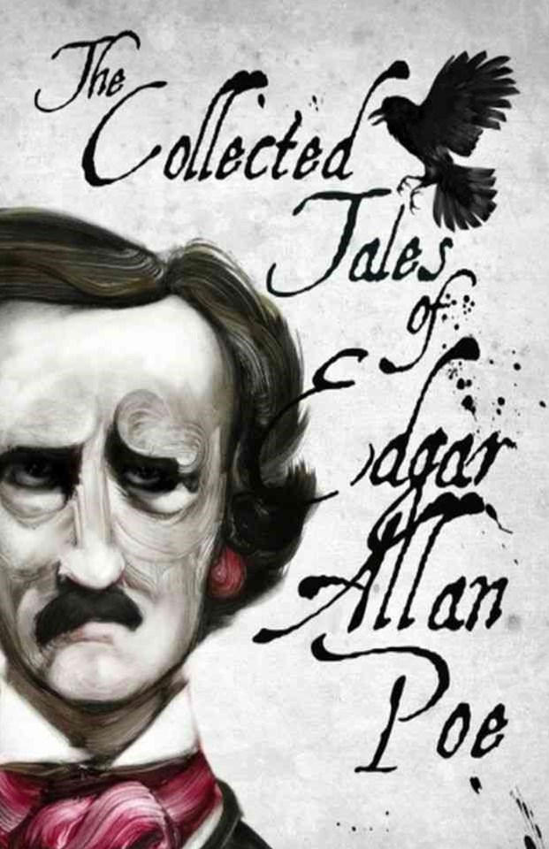 Collected Tales of Edgar Allan Poe: Volume 4