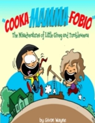 (ebook) Cooka Mamma Fobio
