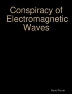 (ebook) Conspiracy of Electromagnetic Waves - Science Fiction