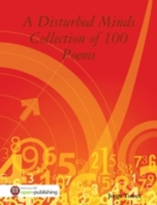(ebook) Disturbed Minds Collection of 100 Poems
