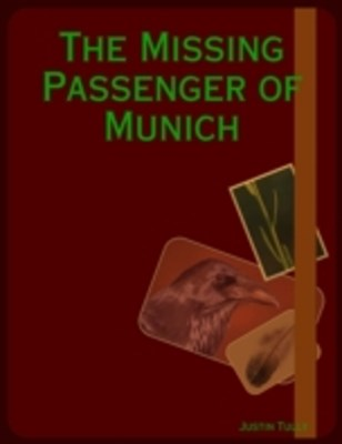 (ebook) Missing Passenger of Munich