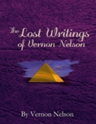(ebook) Lost Writings of Vernon Nelson