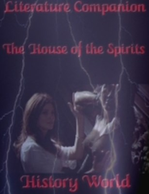 (ebook) Literature Companion: The House of the Spirits