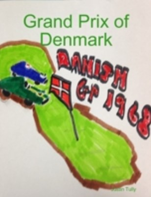(ebook) Grand Prix of Denmark