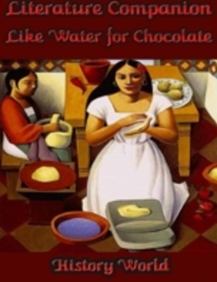 (ebook) Literature Companion: Like Water for Chocolate