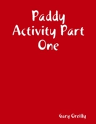(ebook) Paddy Activity Part One