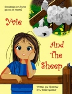 (ebook) Yvie and the Sheep
