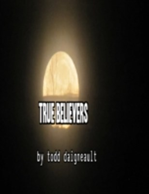 (ebook) True Believers
