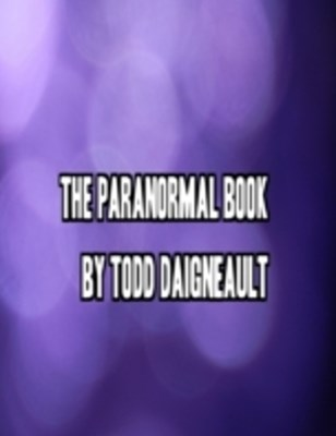(ebook) Paranormal Book
