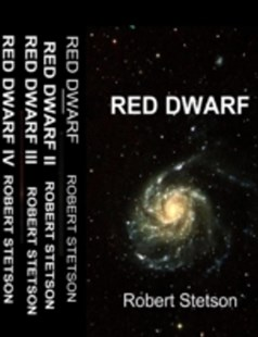 (ebook) Red Dwarf Boxed Set - Science Fiction