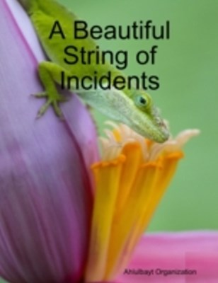 (ebook) Beautiful String of Incidents