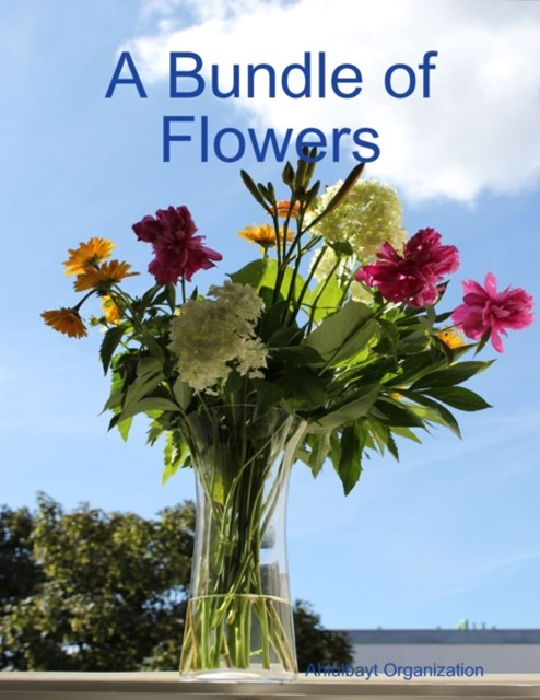 (ebook) Bundle of Flowers