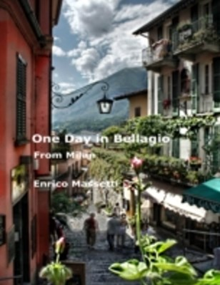 (ebook) One Day in Bellagio from Milan