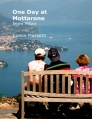 (ebook) One Day at Mottarone from Milan