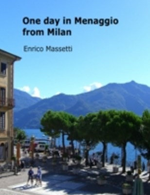 (ebook) One Day in Menaggio from Milan