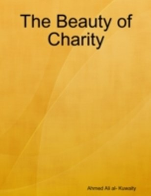 Beauty of Charity