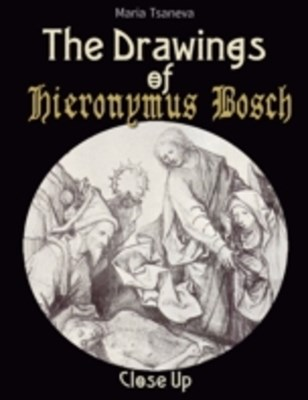 Drawings of Hieronymus Bosch: Close Up