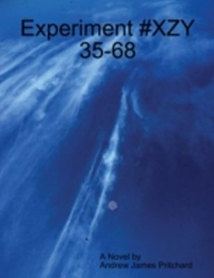 (ebook) Experiment #XZY 35-68