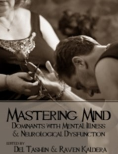 (ebook) Mastering Mind: Dominants With Mental Illness and Neurological Dysfunction - Family & Relationships Relationships