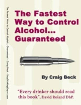 Fastest Way to Control Alcohol... Guaranteed