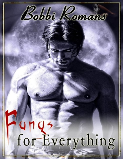 (ebook) Fangs for Everything