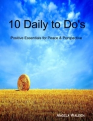 (ebook) 10 Daily to Do's
