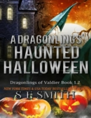 Dragonlings' Haunted Halloween: Dragonlings of Valdier Book 1.2