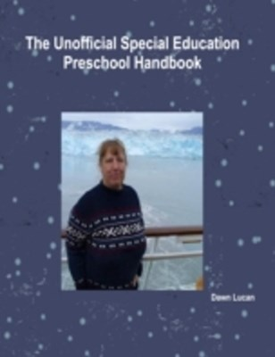 (ebook) Unofficial Special Education Preschool Handbook