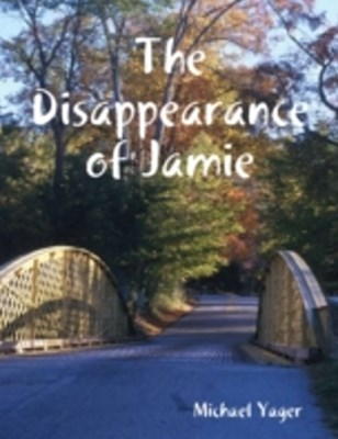 Disappearance of Jamie
