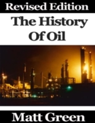 (ebook) History of Oil