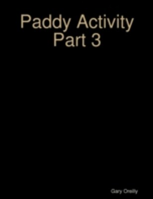 (ebook) Paddy Activity Part 3