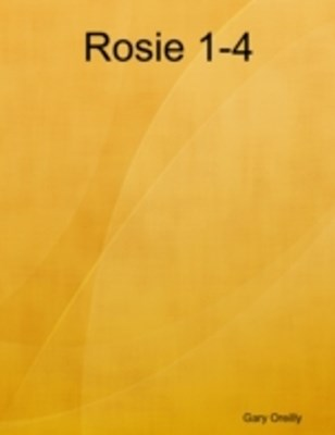 (ebook) Rosie 1-4