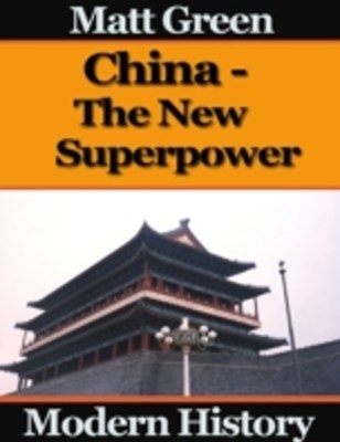 (ebook) China - The New Superpower