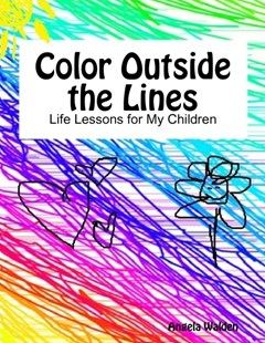 (ebook) Color Outside the Lines