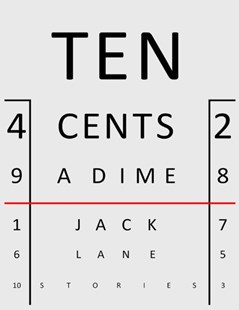 (ebook) Ten Cents a Dime - Modern & Contemporary Fiction General Fiction
