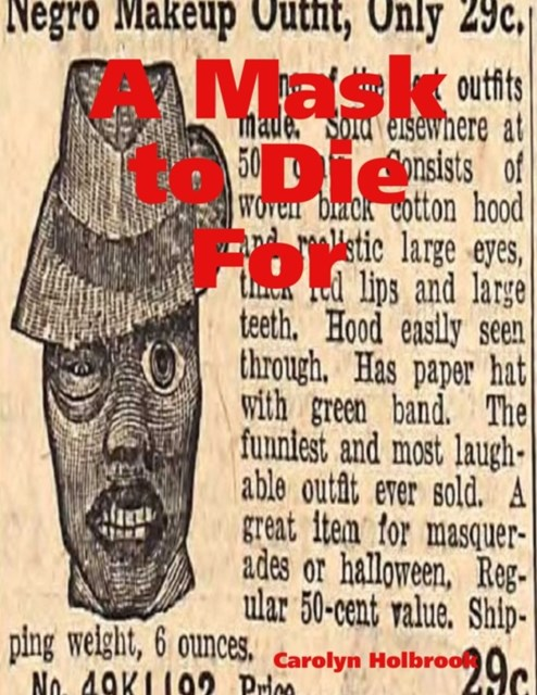 Mask to Die For