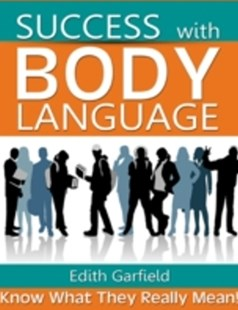 (ebook) Success With Body Language - Know What They Really Mean! - Self-Help & Motivation