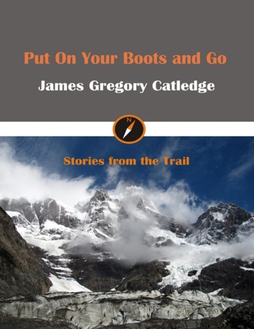 (ebook) Put On Your Boots and Go