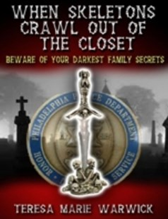 (ebook) When Skeletons Crawl Out of the Closet - Crime Mystery & Thriller