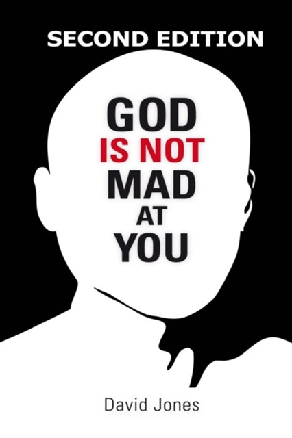 (ebook) God Is Not Mad At You