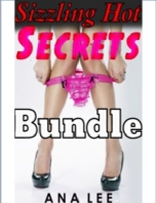 Sizzling Hot Secrets Bundle