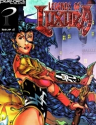 Legends of Luxura #03