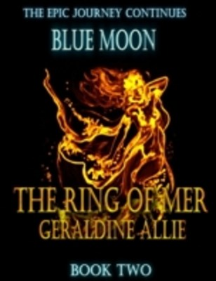 Blue Moon: The Ring of Mer