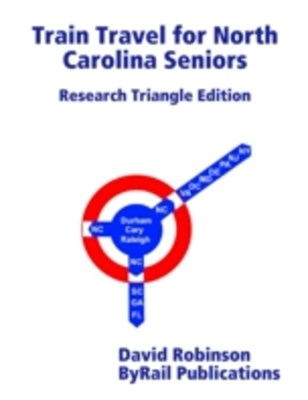 Train Travel for North Carolina Seniors