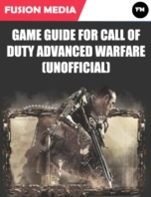 (ebook) Game Guide for Call of Duty Advanced Warfare (Unofficial)