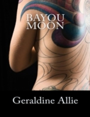 (ebook) Bayou Moon